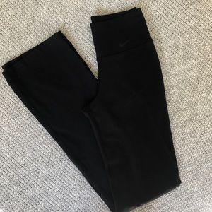 Nike Bootcut Yoga Pants